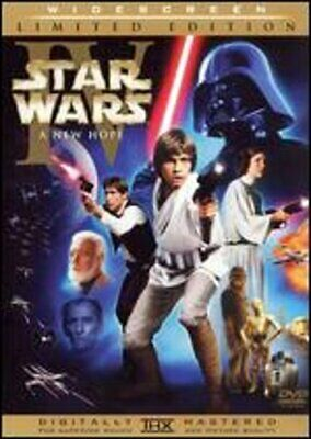 Star Wars: Episode IV: A New Hope [1977 & 1997 Versions] [WS] by George Lucas