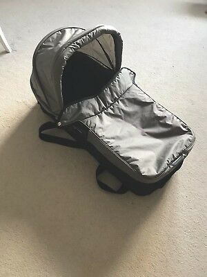 Baby Jogger Carrycot with Adaptors