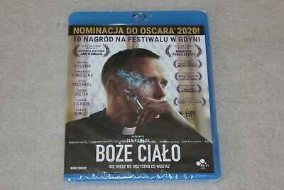 Kler - Dvd - Polish Release Wojciech Smarzowski English Subtitles