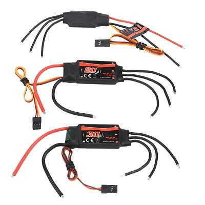 EMAX SIMON SERIES BLHeli 30A ESC 2-3S Battery for 130-210mm RC
