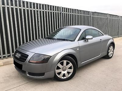 Audi Tt Turbo 1.8 190Bhp 2006 Offers Welcome