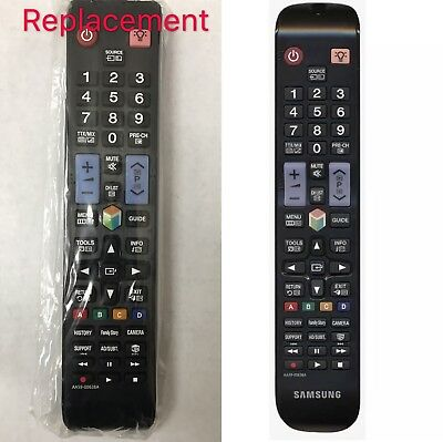 NEW REMOTE AA59-00638A For SAMSUNG Smart TV AA59-00580A AA59-00637A