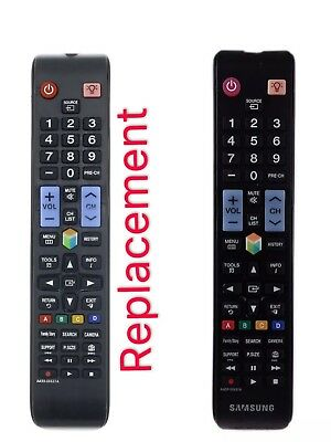 NEW REMOTE AA59-00637A Replaced For SAMSUNG Smart TV AA59-00580A AA59-00638A