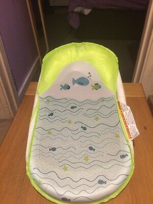 Summer Infant Fold n Store Bath Sling