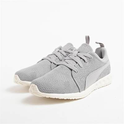 d324ff6ccf1e Sneakers grey men s Puma Carson Runner Camo Mesh EEA 18917312 shoes  original new