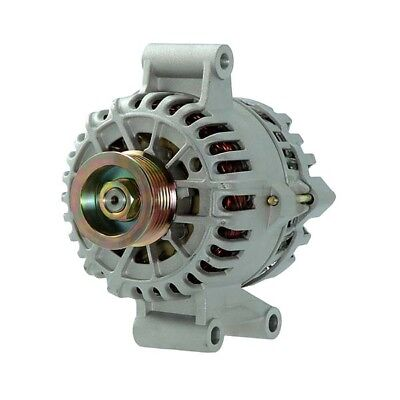 High 200Amp Alternator For Ford Excursion F-250 F-350 F-450 F-550 Super Duty 7.3