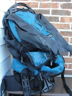 Outdoor Products External Frame Backpack