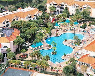 Sheraton Vistana Resort Orlando Florida Vacation Disney World 2BR March 17 to 24