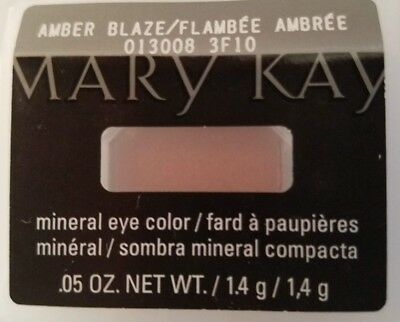 Mary Kay Mineral Eye Color-Choose your shade-New and Discounted shades