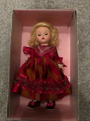 madame alexander doll little women Amy