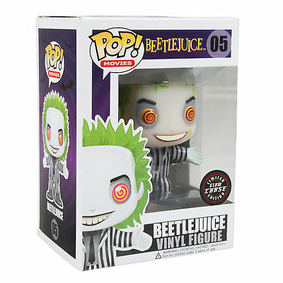 BEETLEJUICE 12 INCH Action Figure 1/6 Scale Series