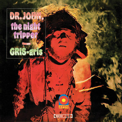 Dr. John, The Night Tripper GRIS-gris 180g LP