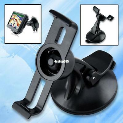 Car Suction Mount Holder For Garmin Nuvi 1370T 1390T 1250 1260T 1300 1350T 1355