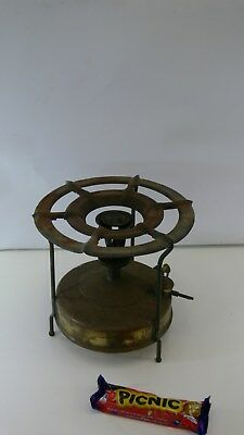 Vintage Handi Stove Boil and Cook Made in Queensland Rare not Primus