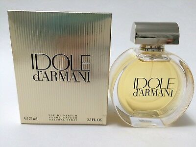Idole Darmani By Giorgio Armani Perfume Women 25 Oz75 Ml Eau De
