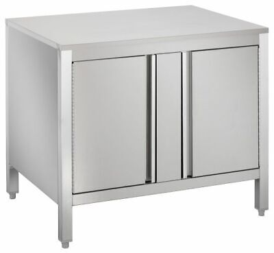 Base Frame, 840 x 640 x 720 mm, 10/1 Gn, Three-Sided under Table Base