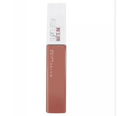 Maybelline Superstay Matte Ink NEW SHADE AMAZONIAN
