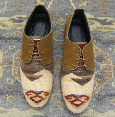a7c9a9ad7fa Handmade men s kilim loafers  Bohemian Men s style loafers handmade shoes