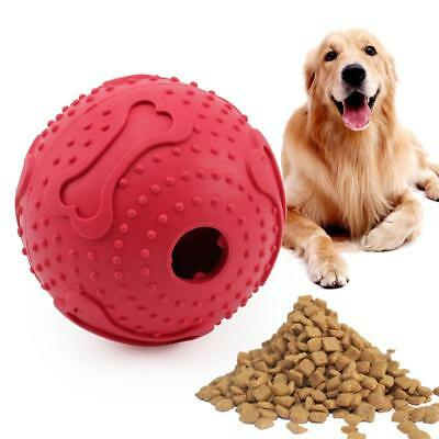 Petpany Dog Toys Rubber Ball Dog Toys for Agressive Chewers Pet Chew Toys for Do