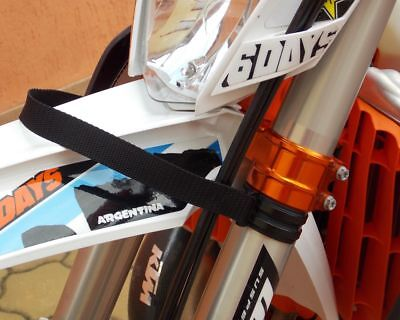 KTM ENDURO FRONT+ REAR LIFT STRAP LIFTING  from YEAR 2016 MODEL 2017/2018/2019