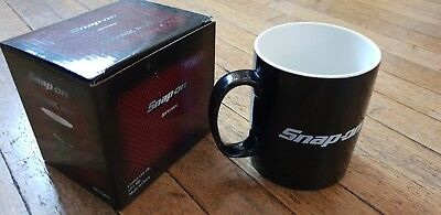 Snap On Tools Black  Mug...New