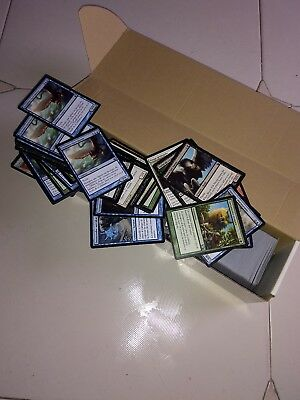 lote de cartas magic