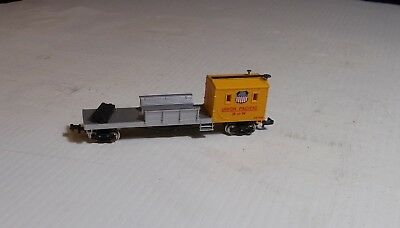 Train N Scale Union Pacific M Of W 23158 Bachmann Brand      .
