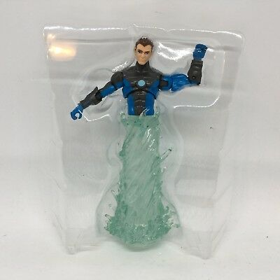 "Marvel Legends Universe Hydro Man 3.75"" Hasbro Action Figure Loose"