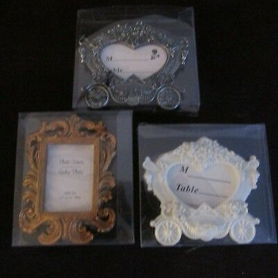 Arts And Craft 3 Mini Picture Frames Fantastic For Mixed Media Projects
