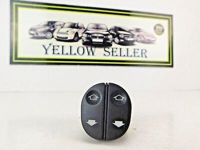 2007 Ford Fiesta Front Right O/s Driver Side 2 Way Window Switch 96Fg14529Bc