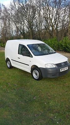 VW Caddy Van 1.9 SDI