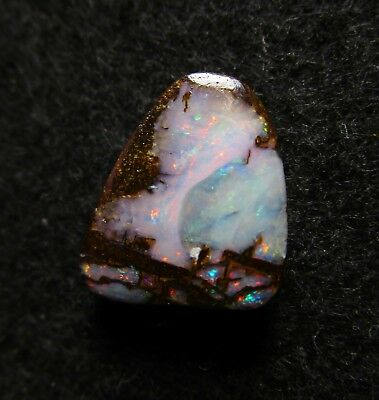 Boulder Opal Multicolour 9,05 ct
