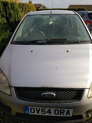 Ford focus c max 1.6 diesel for fix/scrap