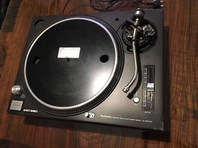 Technics SL-1210 MD3 Direct Drive Turntable