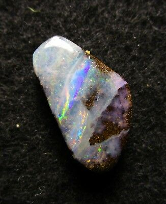 Boulder Opal Multicolour 6,45 ct
