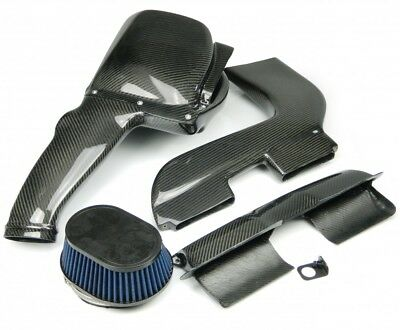 CARBON Air-Intake-System BMW E90 / E91 / E92 / E93 335i Single Turbo N55-Motor