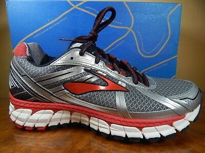 dcaa45aa76f NEW MEN S BROOKS Defyance 9 Athletic Running Shoes - Size 9 ...