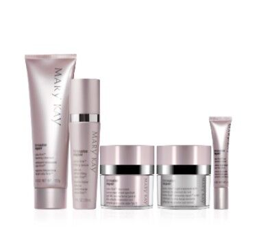 Mary Kay Timewise Repair Volu-Firm Skin Care Set Free Shipping!