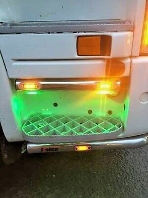 Led Step Bars Business Opportunity
