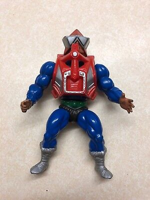 Mekaneck Masters Of The Universe Vintage Action Figure