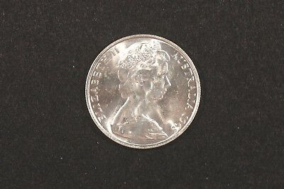 1966 Round Silver 50¢ Fifty Cents Coin 80% Silver Make A Best Offer!