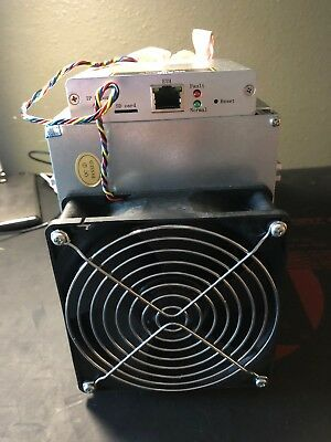 Bitmain Antminer DR3 Used ready to ship US