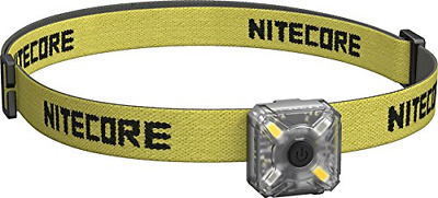 Nitecore NU05-K Headlamp - Clear