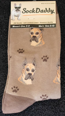 Great Dane Dog Breed Lightweight Stretch Cotton Adult Socks
