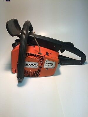 STIHL 015 CHAINSAW Parts - $27 50 | PicClick