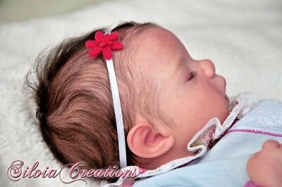 *Custom made Reborn doll made from Megan mold,   Marshmallow Keeper