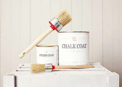 Chalk Paint Furniture Paint Full 1 Litre + Free Next Day Delivery* - 35 Colours