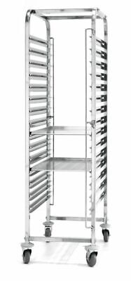 Shelf Trolley 15x 600x400 MM