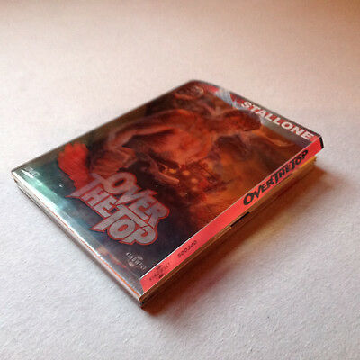 Over the Top | Stallone | DVD | Kinowelt | inkl. Movie Cards | (2003)