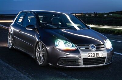 Volkswagen Golf R32 Supercharged Stage 3 Airlift Air Suspension HUGE SPEC